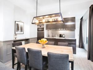 Luxury 3 Bedroom Le Marais, Apartments  Paris - big - 25