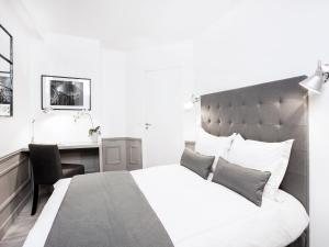 Luxury 3 Bedroom Le Marais, Apartments  Paris - big - 15