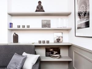 Luxury 3 Bedroom Le Marais, Apartments  Paris - big - 19