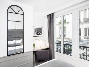 Luxury 3 Bedroom Le Marais, Apartments  Paris - big - 12