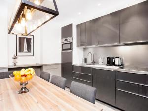 Luxury 3 Bedroom Le Marais, Apartments  Paris - big - 20