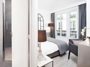 Luxury 3 Bedroom Le Marais, Apartments  Paris - big - 10