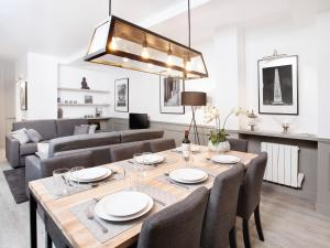 Luxury 3 Bedroom Le Marais, Apartments  Paris - big - 24