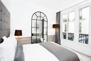 Luxury 3 Bedroom Le Marais, Apartments  Paris - big - 7