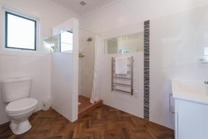 Lakeside City Apartments - Penthouse and Studio, Apartments  Rotorua - big - 49