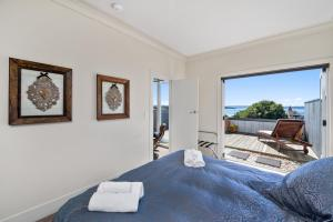 Lakeside City Apartments - Penthouse and Studio, Apartmanok  Rotorua - big - 5