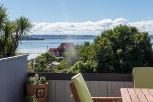 Lakeside City Apartments - Penthouse and Studio, Apartmanok  Rotorua - big - 18