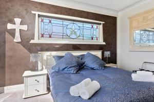Lakeside City Apartments - Penthouse and Studio, Apartments  Rotorua - big - 48
