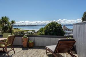 Lakeside City Apartments - Penthouse and Studio, Apartmanok  Rotorua - big - 19