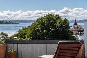 Lakeside City Apartments - Penthouse and Studio, Apartmanok  Rotorua - big - 45