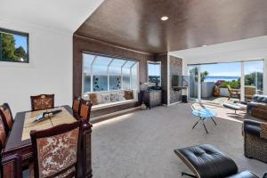 Lakeside City Apartments - Penthouse and Studio, Apartments  Rotorua - big - 55