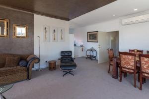 Lakeside City Apartments - Penthouse and Studio, Apartments  Rotorua - big - 56