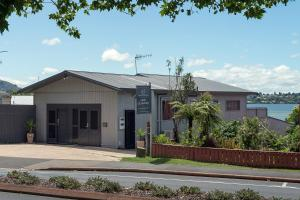 Lakeside City Apartments - Penthouse and Studio, Apartmanok - Rotorua