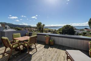 Lakeside City Apartments - Penthouse and Studio, Apartments  Rotorua - big - 63