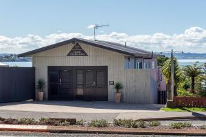 Lakeside City Apartments - Penthouse and Studio, Apartments  Rotorua - big - 45