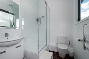 Lakeside City Apartments - Penthouse and Studio, Apartments  Rotorua - big - 66