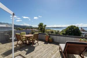 Lakeside City Apartments - Penthouse and Studio, Apartments  Rotorua - big - 65