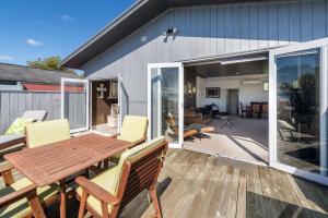 Lakeside City Apartments - Penthouse and Studio, Apartments  Rotorua - big - 53
