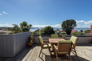 Lakeside City Apartments - Penthouse and Studio, Apartments  Rotorua - big - 64