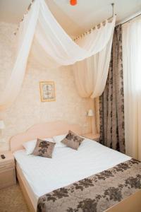 Отель Золотая лилия, Комсомольск-на-Амуре