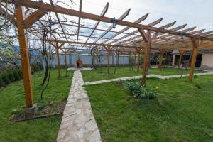 Marinovata Kashta Guest House
