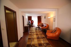 Hotel Ciric, Отели  Яссы - big - 53