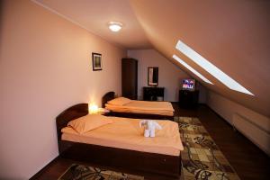 Hotel Ciric, Отели  Яссы - big - 51