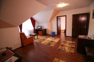 Hotel Ciric, Отели  Яссы - big - 50