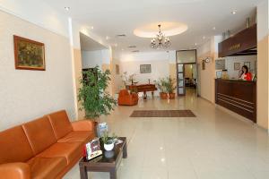 Hotel Ciric, Отели  Яссы - big - 67
