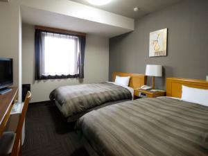 Auberges de jeunesse - Hotel Route-Inn Akita Tsuchizaki