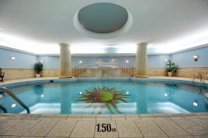 Golden Tulip Vivaldi Hotel, Hotely  St Julian's - big - 51