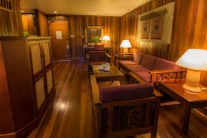 Aiman Batang Ai Resort and Retreat (35 of 44)