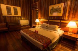 Aiman Batang Ai Resort and Retreat (36 of 44)