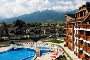 Redenka Holiday Club - Accommodation - Bansko