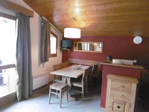 Les Résidences de Valmorel, Apartmány  Valmorel - big - 53