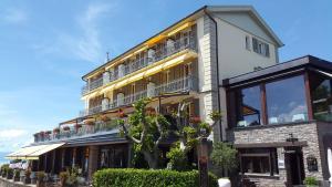 Baron Tavernier Hotel & SPA, 1071 Chexbres