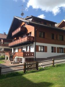 Appartamenti Chedul - AbcAlberghi.com