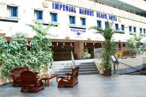Imperial Resort Beach Hotel