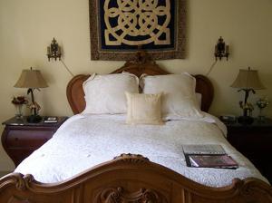 Wild Swan Bed and Breakfast.  Bild 8