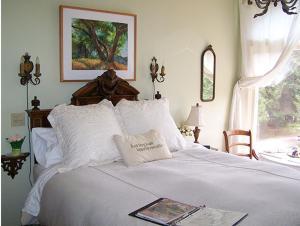 Wild Swan Bed and Breakfast.  Bild 3