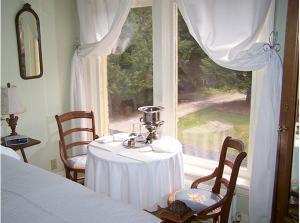 Wild Swan Bed and Breakfast.  Bild 9