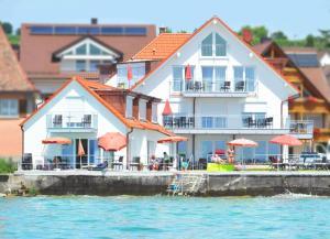 Seehotel BelRiva - Hagnau