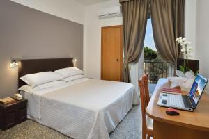 Hotel Piero Della Francesca, Hotels  Urbino - big - 23