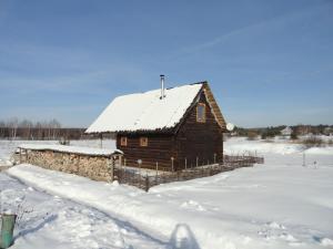 Частный сектор села Ляховицы