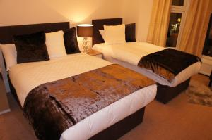Sapphire Hotel London - Londres