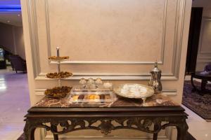 Blue Night Hotel, Hotels  Jeddah - big - 54