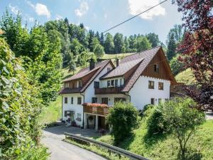 Gästehaus Resi - Bad Peterstal