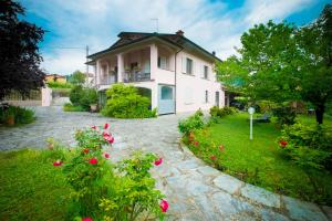Bed and Breakfast Welcome - AbcAlberghi.com