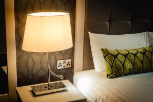 Hotel Isaacs (18 of 44)