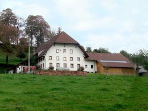 Kussenhof - Hinterhöfe